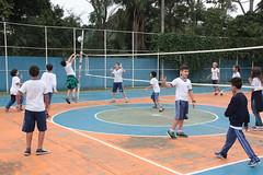 CEM Giovania de Almeida 26 04 17 Foto Celso Peixoto (2) (Copy) (prefbc) Tags: cem giovania almeida escola educação atividade escolar esporte volei