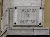 Lisboa (isoglosse) Tags: lisboa lissabon lisbon portugal schild sign letreiro strasenschild streetsign placa sansserif cedille cedilla cedilha