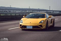 Lamborghini Gallardo LP560-4 (Chuan Kang Tsou) Tags: lamborghini gallardo lp5604