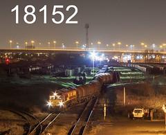 robfrance5d2_18152_250117_x66034_tees_yard_6v49_dbs_edr16lr6pse15weblowres (RF_1) Tags: 2017 66 66034 britain class66 cleveland dark darkness db dbcargo dbschenker dbc dbs deutschebahn diesel electromotive emd england englishwelshscottish englishwelshandscottish ews freight generalmotors gm haulage hauling loco locomotive locomotives metals middlesborogh night railfreight railway railways steel teesside teesyard teeside thornaby train trains transport uk unitedkingdom