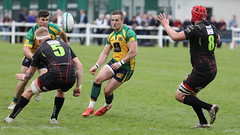 840A0096 (Steve Karpa Photography) Tags: henleyhawks henley rugby rugbyunion game sport competition outdoorsport redruth