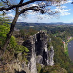 Greetings from Saxon Switzerland thumbnail