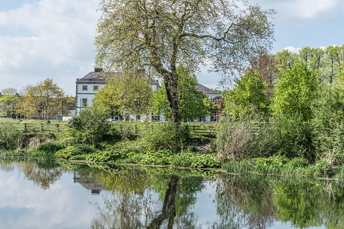 THE RIVER NORE CANAL WALK [KILKENNY CITY]-127686