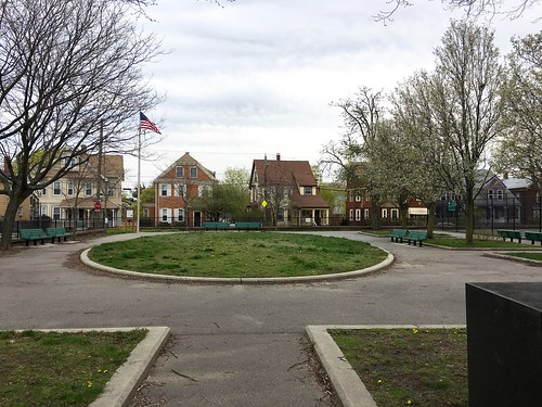 Byrne Street Playground