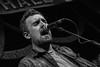Via:Barvikha performs @ The Empire Music Hall, Belfast