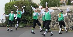 Green Man Spring Festival
