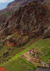 Noravank Monastery - Republic of Armenia (nersess) Tags: նորավանք church armenia armenian armenianorthodox armenianchurch noravank