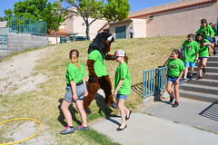 CRK_4604 (National Park Trust's Buddy Bison) Tags: bennettelementaryschool laughlin nevada nv caesars hero bigbendofthecoloradostaterecreationarea pyramidcanyonpark ck