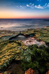CABO CERVERA SERIES (AdoL Photography) Tags: seascape shore blue march beach stars nature light landscpae sea torrevieja canon alicante costablanca