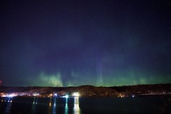 2017-04-22 04.48.17 1 (ztsmith2) Tags: aurora beauty northern lights puremichigan michigan houghton keweenaw night cold spring solar storm vsco friends mtu tech univeristy 6kp lvl