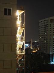 Saigon (NoDurians) Tags: saigon hcmc staircase stairs