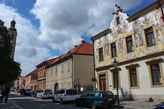 Downtown Kutná Hora (Timon91) Tags: tsjechië tsjechie tschechien ceska česká republika czech republic czechia cesky český