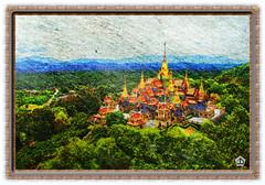Thailand - Siam (reinhard111) Tags: thailand siam tempelanlage buddhismus buddha wat
