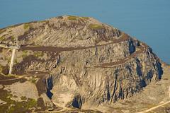 Trefor, Wales (Arfonfab) Tags: aerial aerialphotography flying flyingweekend trefor wales walesfromtheair