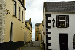 Lahinch 21 (Krasivaya Liza) Tags: lahinch county clare countyclare ireland irish countryside village town colorful history historical buildings
