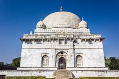 The Taj Mahal's template
