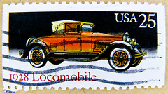 great stamp USA 25c Locomobile 1928 (Auto, car, Auto macchina,  автомоби́ль, 汽车, Wagen, automobil) United States of America timbre stamp selo franco bollo Stamp USA United States of America timbre États-Unis u.s. postage selo Estados Unidos sello USA (stampolina, thx for sending stamps! :)) Tags: locomobile car auto automobil automacchina автомоби́ль 汽车 wagen antspaudai frimerker znaczki znamk stamps timbres pulları แสตมป์ markas postage postes postestimbres statiuniti γραμματόσημα сша марки スタンプ アメリカ 美国 邮票 ηπα usa uspostage stamp timbru briefmarken selos frankatur estampillé bollato visé philatélique philatelie philately filatelia 集邮 филателия vintage марка jíyóu timbreposte 切手 cars oldtimer oldcar classic veteran antique old 1928