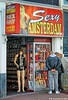 Sex Shop in De Wallen, the Red Light District of Amsterdam (PhotosToArtByMike) Tags: redlightdistrict amsterdam dewallen netherlands sexshop eroticashop pornshop prostitutes sex sexual oudezijdsvoorburgwal redlight dutch holland centrum narrowstreets alleys centrecity oldcentre oudekerk