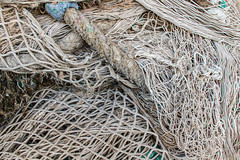Tangles.. (Fabrizio Aloisi) Tags: groviglio rete net fish fisherman tangle