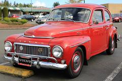 Volvo PV544 1962 1 (johnei) Tags: volvo pv544