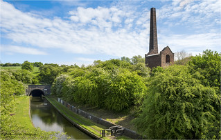 Cobbs Engine House and Netherton Tunnel