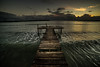 Sunrise, Bocas Del Toro / Panama (www.facebook.com/DanielPankokePhotography) Tags: travel reise bocasdeltoro panama bocas backpacking outdoor landscape landschaft sunrise sonnenaufgang ozean meer water wasser daniel pankoke photo photography foto fotografie dpmedia dpphotography