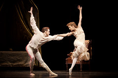 Your Reaction: What did you think of Kenneth MacMillan's <em>Mayerling</em>?