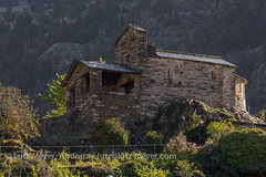 Andorra rural history: Encamp, Vall d'Orient, Andorra (lutzmeyer) Tags: andorra canoneos5dmarkiii chapel church culture dorf encampcity esglesiasantromadelesbons foto frühjahr frühling historiccentre history iglesia kirche lesbons lutzmeyer lutzlutzmeyercom mai maig may mayo oldhouses photo pirineos pirineus poble primavera pueblo pyrenäen pyrenees religion roman romanesquearchitecture rural sonnenaufgang sortidadelsol spring sunrise valldorient village