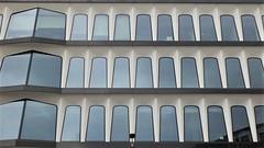 30 Cannon Street, London IV (Twizzer88) Tags: england uk unitedkingdom greatbritain britain london city modernism modernist concrete office o architecture