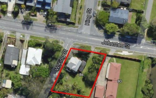 86 Johnston St, Southport QLD 4215