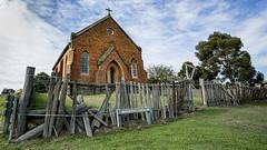 _MG_7140 (petetiller) Tags: petetiller petertiller newsouthwales hillend landscape church oldbuilding town outbacknewsouthwales outbacknsw