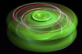 Just Spinning