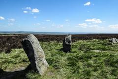 The Twelve Apostles (Sue Baker 24/7) Tags: ilkleymoor ilkley moor apostles twelveapostles landscape yorkshire