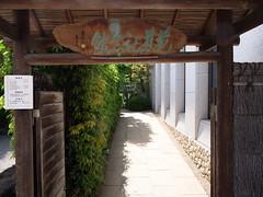 P1004105 (digitalbear) Tags: panasonic lumix gh5 sumida river kiyosumi garden eidai bridge tokyo japan sharehotel lyuro skytree fukagawameshi miyako yakatabune