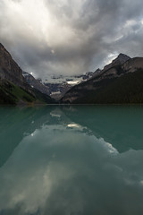 Louise Reflections (Ken Krach Photography) Tags: banffnationalpark