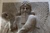 20170506_louvre_khorsabad_assyrian_8899 (isogood) Tags: khorsabad dursarrukin assyrian lamassu paris louvre mesopotamia sculpture nineveh iraq sarrukin