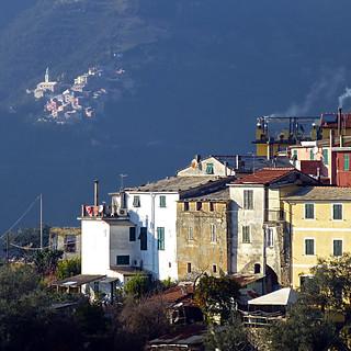 Legnaro, Cinque Terre, Liguria