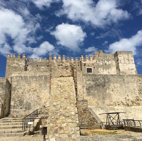 #castillodeguzmanelbueno #liveterbestiborg #tarifa #visittarifa