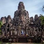 Bayon Temple Phnom Penh thumbnail