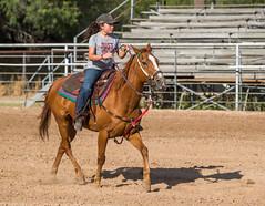 20170506_Sheriffs_Posse_Arena_DP_029 (teakdetour) Tags: barrel cowboy horse ranch rodeo vaquero