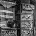 Decca Hi-Fix III - slave station - Ameland 1976