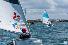 DSC_3161 (pmvc25) Tags: sailing vela regatta race water club hansa dinghy