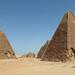 Jebel Barkal pyramids (1)