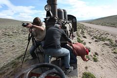 LOCO FOR LOCOS (dayvmac) Tags: railfan esquel branch la trochita steam locomotive