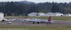 IMG_3674 (fbergess) Tags: 7dmiig aircraft bikes bomberontarmac cars otp people tamron150600mm tumwater washington unitedstates us
