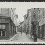 Rue Charles Mossant à Bourg-de-Péage thumbnail