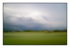 Prima della pioggia #2 (Matteo Bersani) Tags: brianza lombardia naturanaturalmentenature mosso moved moving movimento impressionismo impressionnisme impression green nuvoleclouds