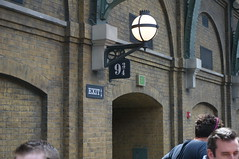 """Universal Studios, Florida: Diagon Alley Train Station • <a style=""""font-size:0.8em;"""" href=""""http://www.flickr.com/photos/28558260@N04/34579450702/"""" target=""""_blank"""">View on Flickr</a>"""