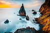 (Hugo Camara) Tags: hugocamara canoneos5dmarkiii madeiraisland portugal canon sunset induro indurotripod seascape sea