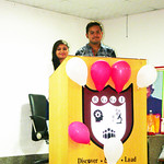 "MBA Farewell-2017 <a style=""margin-left:10px; font-size:0.8em;"" href=""http://www.flickr.com/photos/129804541@N03/34589213145/"" target=""_blank"">@flickr</a>"